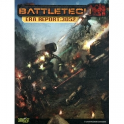 Battletech Era Report 3052