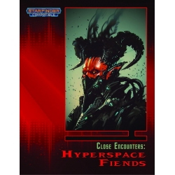 Close Encounters: Hyperspace Fiends (Starfinder)