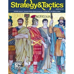 Strategy & Tactics Issue No.306: Agricola