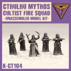 Mythos Fire Squad