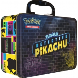 Pokemon TCG: Detective Pikachu Collector Chest