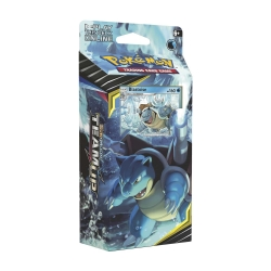 Pokemon TCG: Sun & Moon 9 Team Up Theme Deck