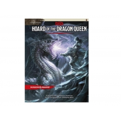 Hoard of the Dragon Queen Adventure: Tyranny of Dragons