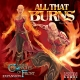 Mistfall Chronicles of Frost: All That Burns