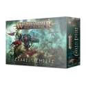 Age Of Sigmar: Carrion Empire - English