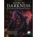 Doors to Darkness: Call of Cthulhu 7th Ed