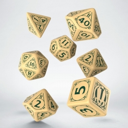Pathfinder Playtest Dice Set