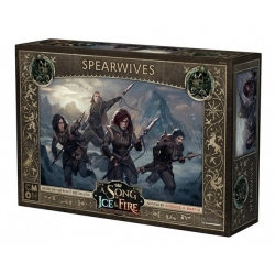 A Song Of Ice and Fire Exp: Spearwives