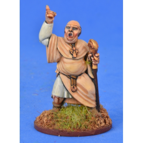 Christian Priest Two