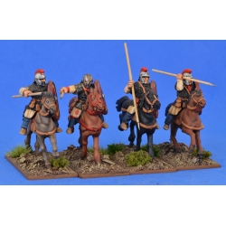 Roman Mounted Equites (Hearthguard)