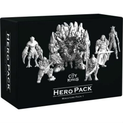 City of Kings: Hero Pack