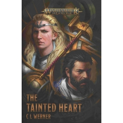 The Tainted Heart Paperback