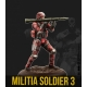 Militia: Invasion Force