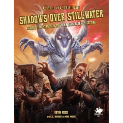Shadows Over Stillwater: Against the Mythos in the Down Darker Trails