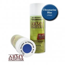 Colour Primer - Ultramarine Blue