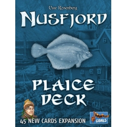 Nusfjord: Plaice Deck Exp