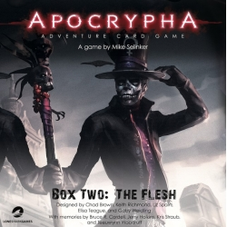 Apocrypha: The Flesh Exp