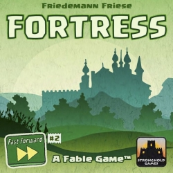 Fast Forward Series 2: Fortress