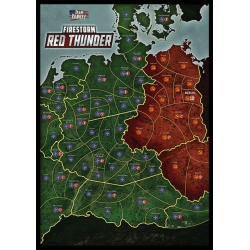 Firestorm Red: Thunder Campaign Pack