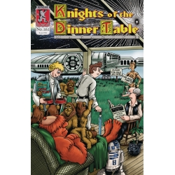 Knights of the Dinner Table Issue 262