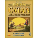 Rivals for Catan: Age of Enlightenment (New Ed)