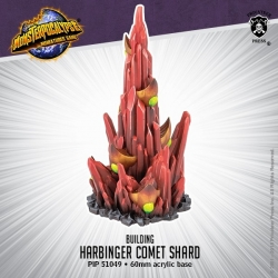 Harbinger Comet Shard