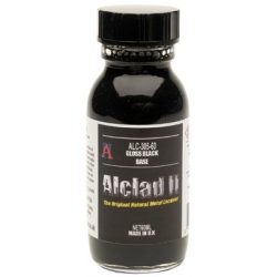 Alclad II Gloss Black Base Primer (60ml)