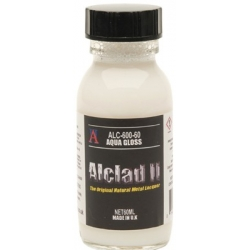 Alclad II Aqua Gloss Clear (60ml)