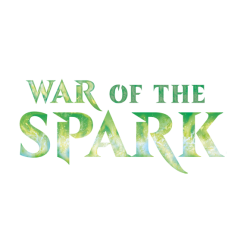 MTG: War of the Spark Theme Single Booster