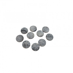 32mm Imperial City Bases x10