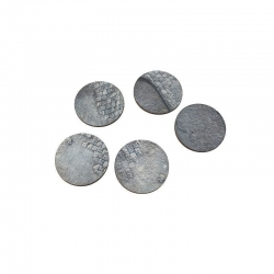 40mm Imperial City Bases x10