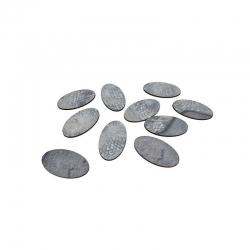 60x35mm Imperial City Bases x5