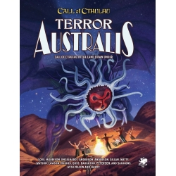 Terror Australis: Call of Cthulhu in the Land Down Under
