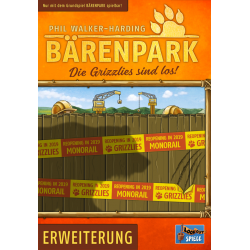 Barenpark: The Bad News Bear