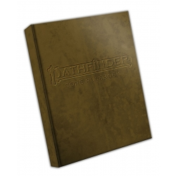 Pathfinder RPG Second Edition: Core Rulebook Special Edition Hardcover