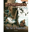 Pathfinder RPG Second Edition: The Fall of Plaguestone