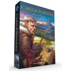 Roll Player: Cartographers Exp