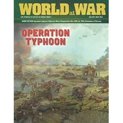 World at War Issue No. 65 (Operation Typhoon)