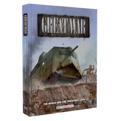 Great War Rulebook