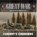 Clavery's Chargers