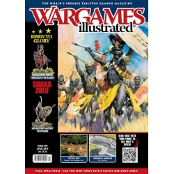 Wargames Illustrated 378