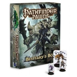 Pathfinder Bestiary 3 Pawn Box