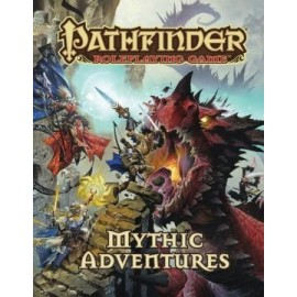 Mythic Adventures: Pathfinder RPG