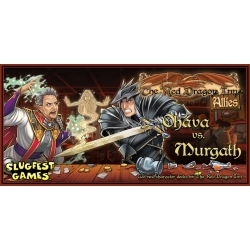 Red Dragon Inn: Allies - Ohava vs. Murgath