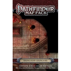 Map Pack Dungeon Dangers