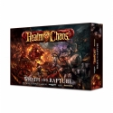 Realm Of Chaos: Wrath & Rapture - Italian