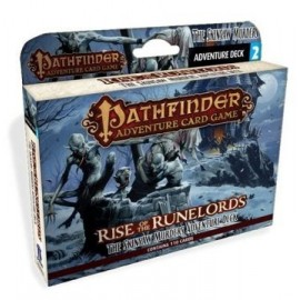 Pathfinder Adventure Card Game: The Skinsaw Murders Adventure Deck