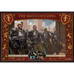 A Song Of Ice and Fire: Lannister Warrior's Sons