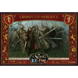 A Song Of Ice and Fire: Lannister Heroes 2