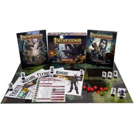 Pathfinder - Beginner Box